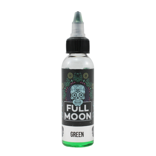 Green - Full Moon (Shortfill) (Shake & Vape 50ml)