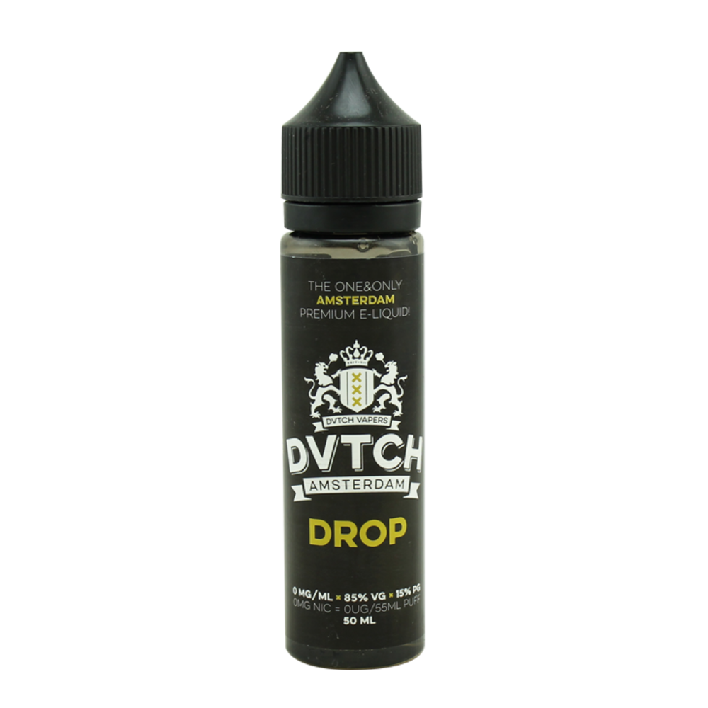 Drop (MHD) - DVTCH (Shortfill) (Shake & Vape 50ml)