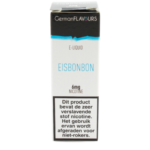 Eisbonbon - German Flavours
