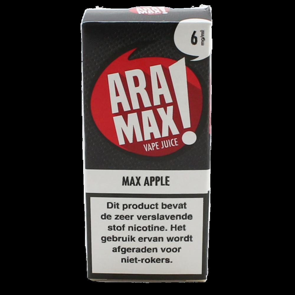 Max Apple - Aramax