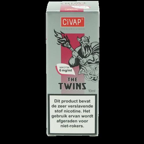 The Twins - CiVAP