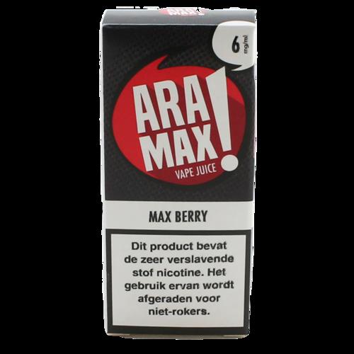 Max Berry - Aramax