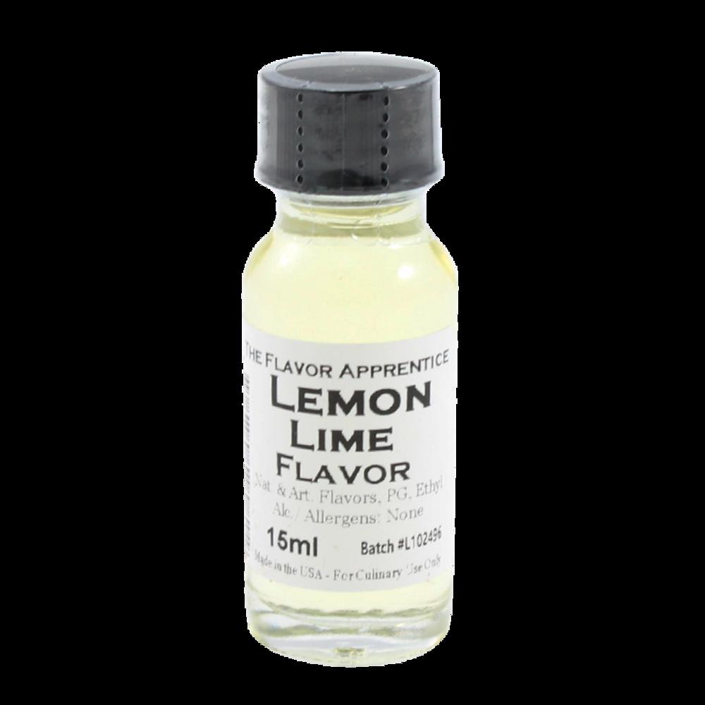 Lemon Lime - TPA (Aroma)