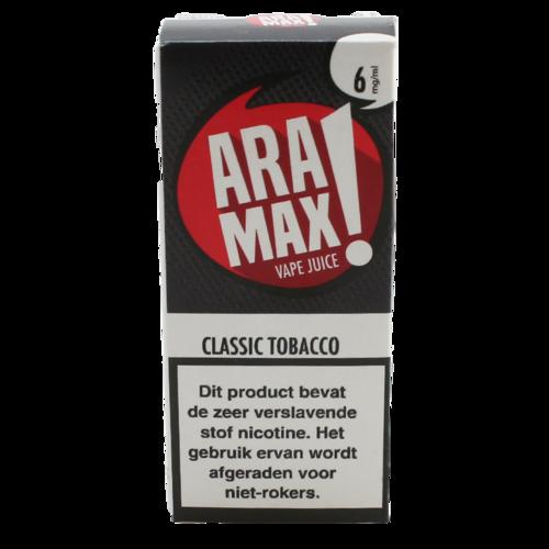 Classic Tobacco - Aramax