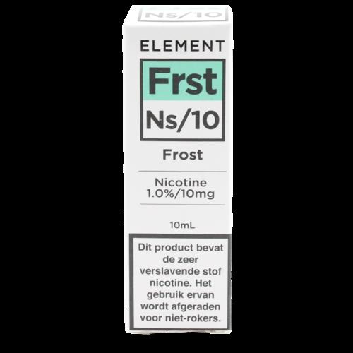Frost (Nic Salt) - Element e-Liquids