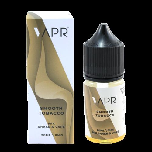 Smooth Tobacco - VAPR (Shortfill) (Shake & Vape 20ml)