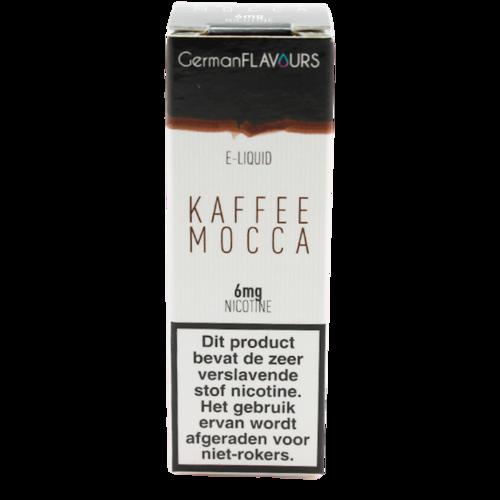 Kaffee Mocca - German Flavours