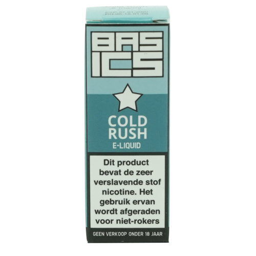 Cold Rush - Basics
