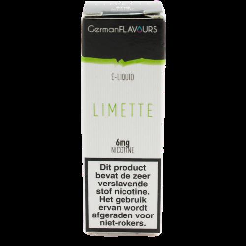 Limette - German Flavours