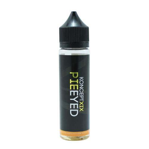 Pie Eyed - KonceptXIX (Shortfill) (Shake & Vape 50ml)