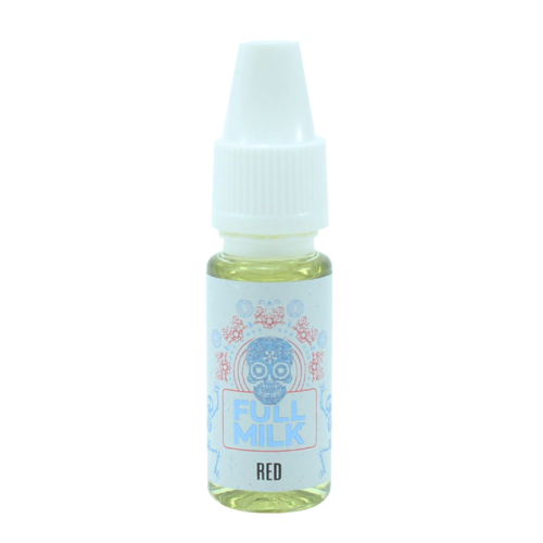 Red - Full Milk (aroma)