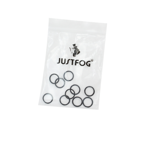 Justfog Q16 Pro Clearomizer O-rings (10 Stück)