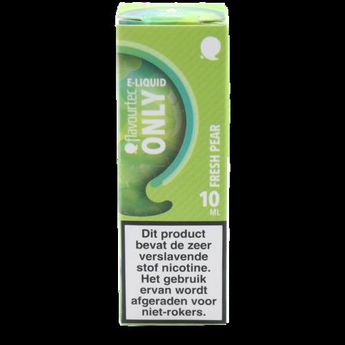 Fresh Pear - Flavourtec