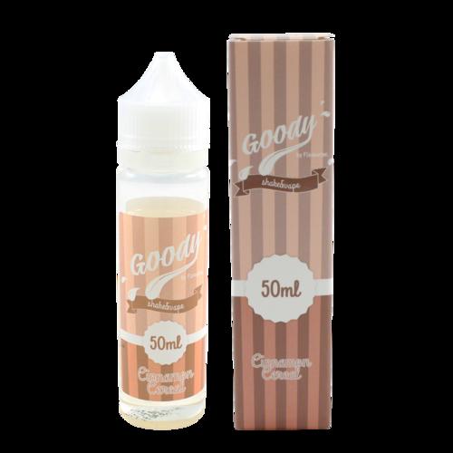 Cinnamon Cereal - Goody Flavourtec (Shortfill) (Shake & Vape 50ml)