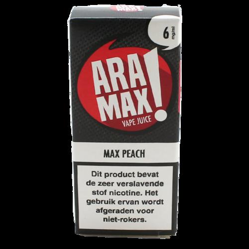 Max Peach - Aramax