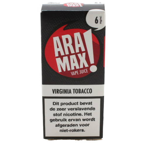 Virginia Tobacco - Aramax