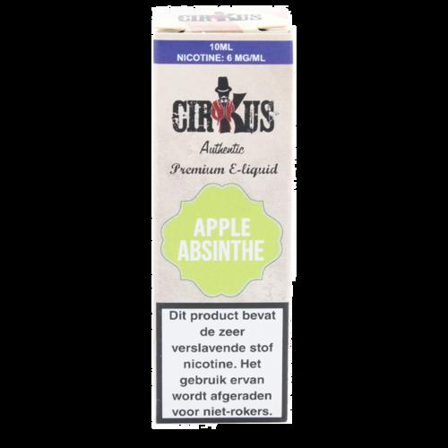 Apple Absinthe - Cirkus The Authentics