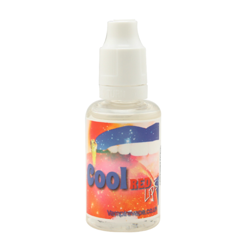 Cool Red Lips - Vampire Vape (Aroma)