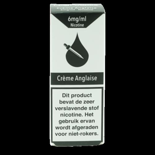 Crème Anglaise - Craft Vapes
