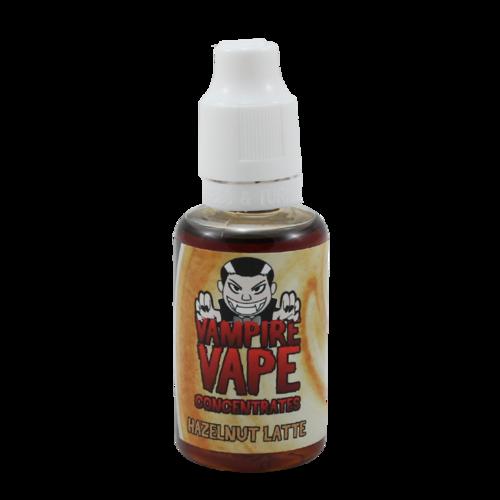Hazelnut Latte - Vampire Vape (Aroma)