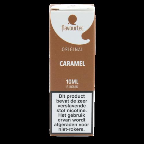 Caramel - Flavourtec