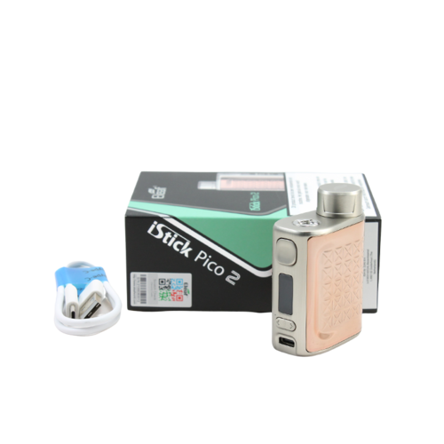 iStick Pico 2 Akkuträger von Eleaf