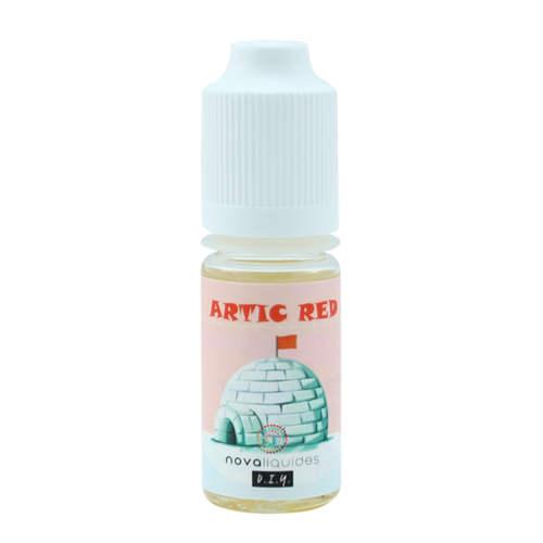 Artic Red - Nova Galaxy (aroma)
