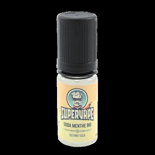 Soda Organic Mint  - Supervape (Aroma)