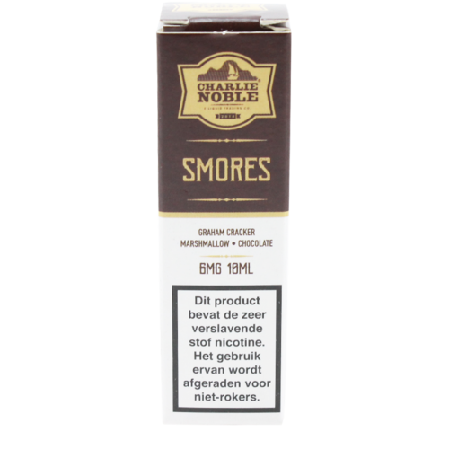 S'mores - Charlie Noble