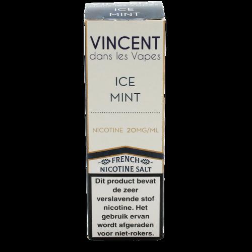 Ice Mint (Nic Salt) - VDLV