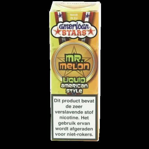 Mr Melon - Flavourtec