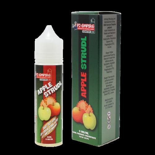 Apple Strudl - PJ Empire (Shortfill) (Shake & Vape 50ml)