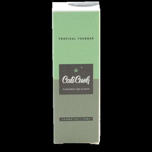 Tropical Thunder - Calicush (CBD E-liquid)