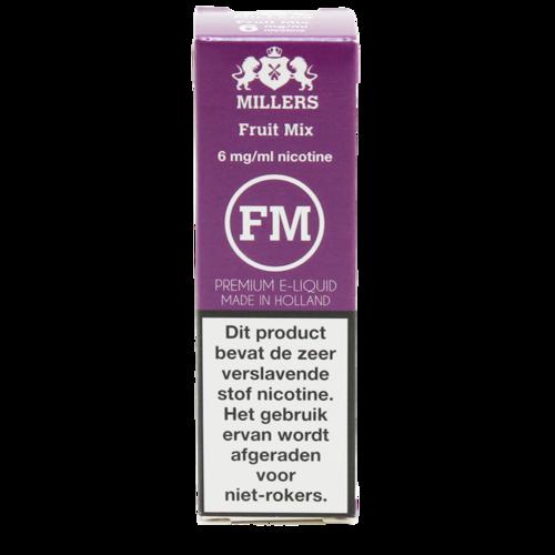 Fruitmix - Millers Juice