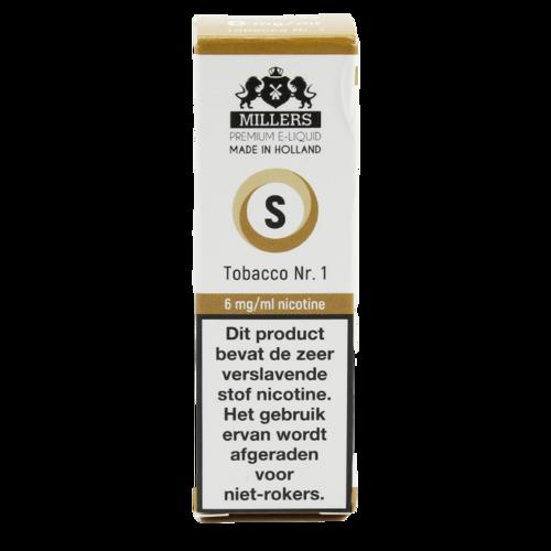 Tobacco Nr.1 - Millers Juice