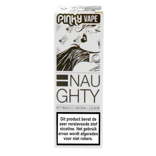 Naughty - Pinky Vape