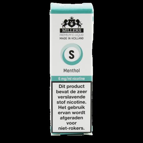 Menthol - Millers Juice