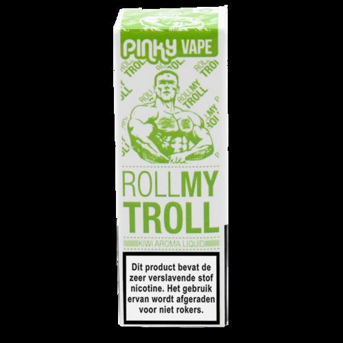 Roll My Troll - Pinky Vape