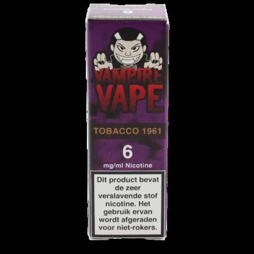 Tobacco 1961 - Vampire Vape