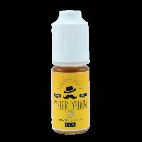 Mister Yellow - Nova Galaxy (aroma)