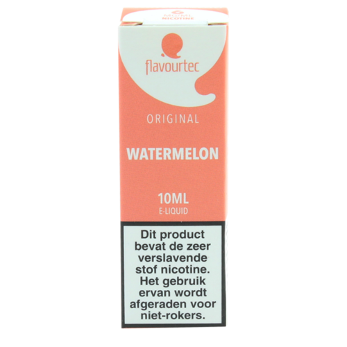 Watermelon - Flavourtec