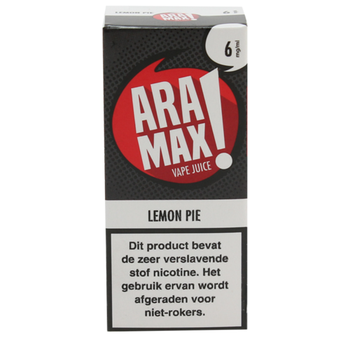 Lemon Pie - Aramax
