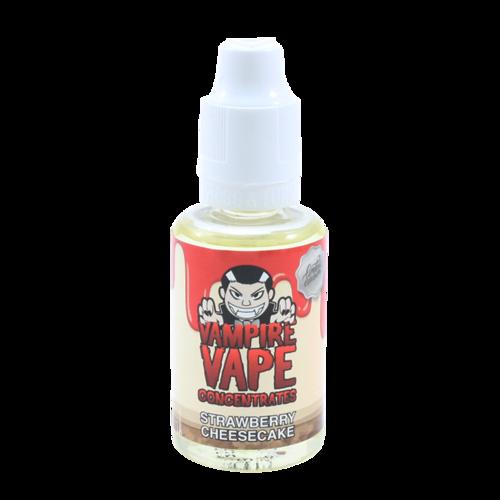Strawberry Cheesecake (MHD) - Vampire Vape (Aroma)