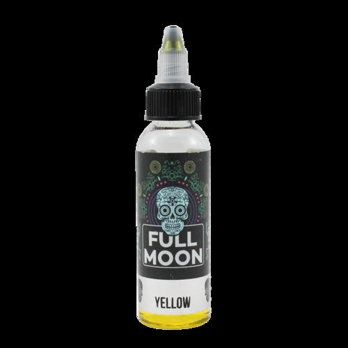Yellow - Full Moon (Shortfill) (Shake & Vape 50ml)