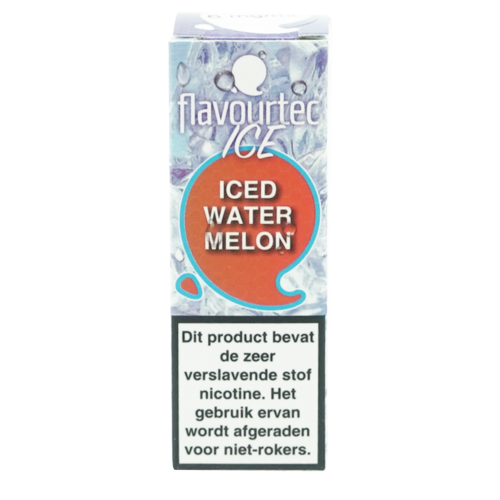 Iced Watermelon - Flavourtec