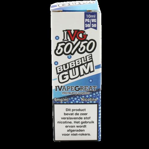 Bubblegum - IVG