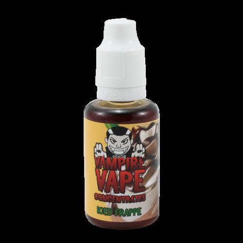 Iced Frappe (MHD) - Vampire Vape (Aroma)