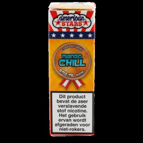 Mango Chill - Flavourtec