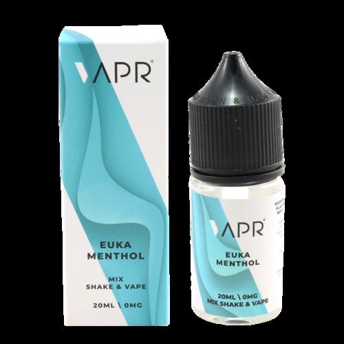 Euka Menthol - VAPR (Shortfill) (Shake & Vape 20ml)