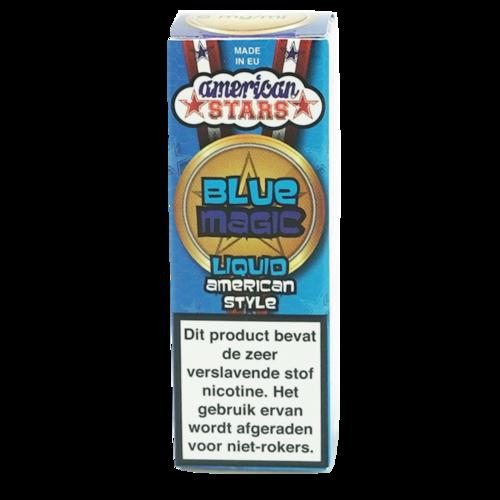 Blue Magic - Flavourtec
